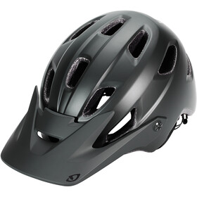 Giro Chronicle MIPS Kask rowerowy, matte/gloss black